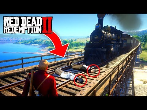Xxx Mp4 RED DEAD REDEMPTION 2 FAILS Amp FUNNY MOMENTS 1 3gp Sex
