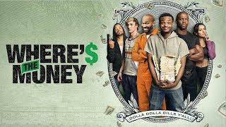 WHERE'S THE MONEY TRAILER| KING BACH| LOGAN PAUL| KAT GRAHAM| MIKE EPPS |TERRY CREWS