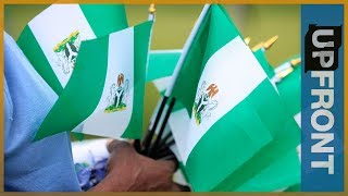 🇳🇬 Who will be Nigeria's next president? | UpFront