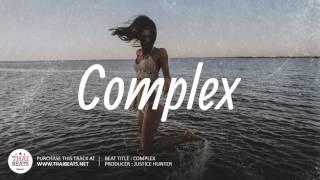 Complex - Summer R&B Beat Instrumental 2017 (Radio R&B Instrumental)