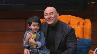 Anak Kecil Viral Ketahuan Buka Puasa   HITAM PUTIH (31/05/18) 3-4