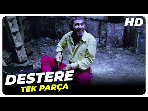 Destere 2008 HD Türk Filmi