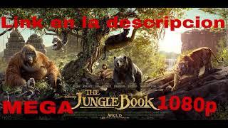 The Jungle Book pelicula completa en español latino HD