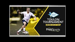 Watch England's World Cup winners on FreeSports…