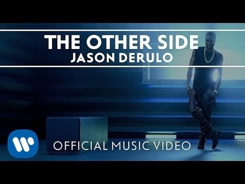 Jason Derulo The Other Side Official HD Music Video