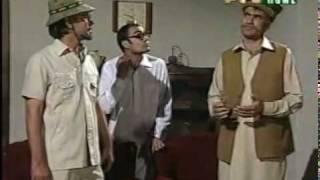 Pashto fanny Drama Patt Pattoney  Part 2