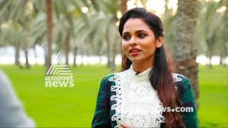 "Interview with ""Orayiram Kinakkalal"" Actress Sharu P Varghese 