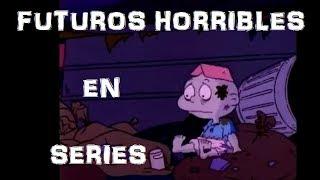 7 Futuros Horribles en Series y Caricaturas   Stupid Punks
