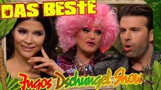 Dschungelshow Tag 13 Highlights - Olivia Jones, Micaela Schäfer, Willi Herren & Jay Khan
