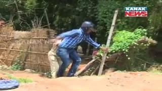 Sex Racket In Vani Vihar, Two Arrested