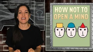 Yale students make fake news plug-in ironically called Open Mind