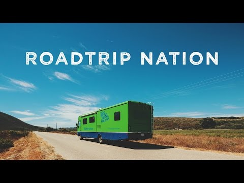 Roadtrip Nation: Season 12 Trailer