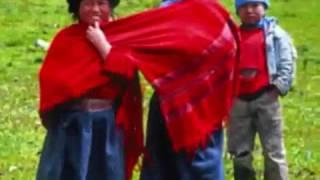 Sash ! -  Ecuador (1995) Original Version