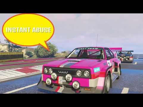Xxx Mp4 Funny GTA Races Car Sex 3gp Sex