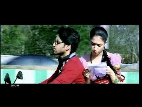 100% Love trailer 5 - Telugu film - Naga Chaitanya & Tamanna