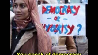 Free, Sami Yusuf Hijab Nasheed نشيد سامي يوسف عن الحجاب