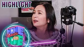 Tita Oya looks for the gifts she gave | HSH Extra Sweet