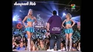 Bailarinas de Pasion de Sabado 11 10 08 HD
