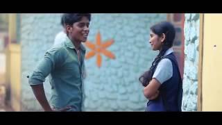 School life cute love story full video