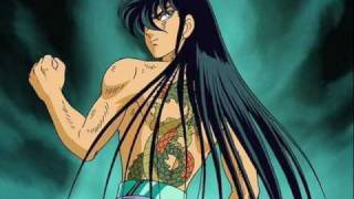 Los Caballeros Del Zodiaco ¨The Dragon Fights¨ ★SAINT SEIYA★