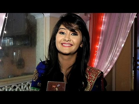 Kanchi Singh Talks About How Life Has Changed After Aur Pyaar Ho Gaya