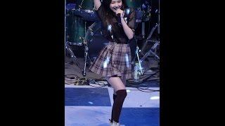 170516 블랙핑크 로제 직캠 - 붐바야 BLACKPINK Rose fancam - BOOMBAYAH (명지대 축제) by Spinel