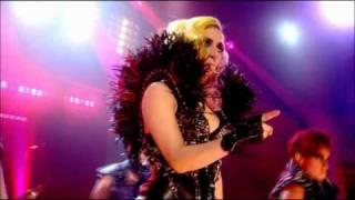 Lady Gaga - Telephone (ft Beyonce) (Live)