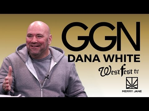 Xxx Mp4 GGN News With Dana White FULL EPISODE 3gp Sex
