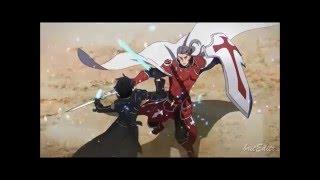 Sword Art Online - Crossing Field (English) by LiSA (Aincrad Arc)