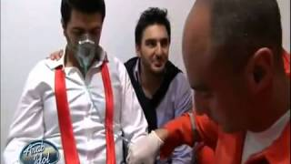 ARAB IDOL EXTRA تعب يوسف عرفات   YouTube