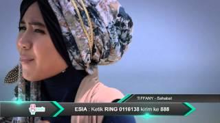 TIFFANY - Sahabat (Official Music Video)
