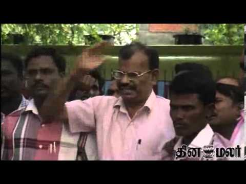 Physical Education Teachers Protest in Chennai on Monday - Dinamalar Dec 30th 2013 Tamil Video News