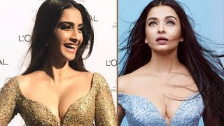 Cannes LAST LOOK: Sonam Kapoor BEATS Aishwarya Rai Bachchan in Cannes 2017?
