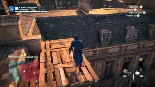 Assassin's Creed Unity: Royal guns and money - Undetected - Solo