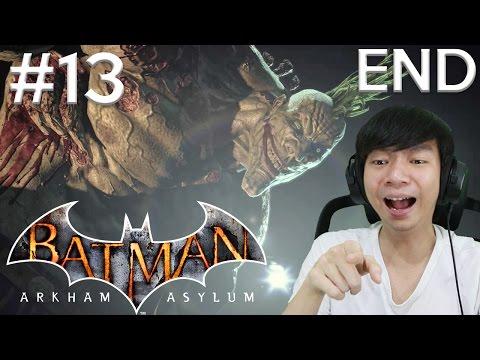 Joker Berubah - Batman Arkham Asylum - Indonesia Part 13 (END)