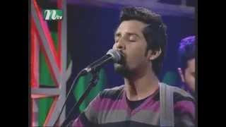 Dhaka-1207 Song Title- Chottobela