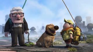 Là Haut - Un chien qui parle ! (Scène intégrale VFQ)