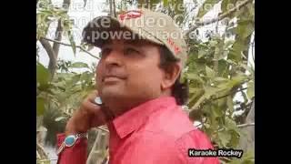 Kitna Haseen Chehra - Kumar Sanu karaoke with lyrics