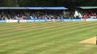 Scotland v Australia ODI - Australia Innings