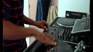 G-Shock riddim mix - dj Switchstyl