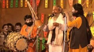 Tuntun Shah Phakir - Amay Choron Chhara Koro Na, Hey Doyal Hari (Shaktigarh '11)