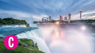 15 of the Most Beautiful Places in Canada | Cosmopolitan