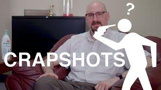 Crapshots Ep454 - The PSA