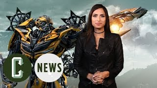 Bumblebee Movie - The R-Rated Idea We'll Never See   Collider News