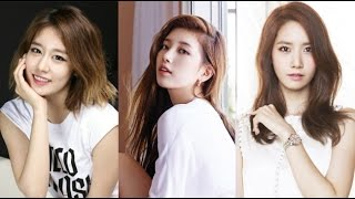 [ TOP 20 ] MOST BEAUTIFUL KPOP GIRLS 2015