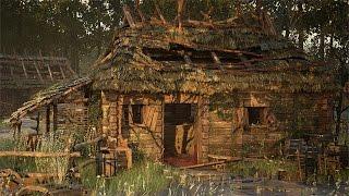 Abandoned Village - Unreal Engine 4