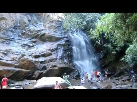 sirimane falls- Sringeri Beauty
