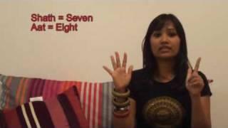 Learn Bangla: Numbers