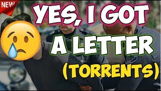 🔴WHAT HAPPENS IF YOU DOWNLOAD TORRENTS WITHOUT A VPN? (Real life example) 2019