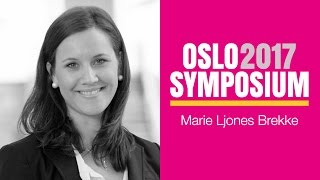 OS2017: Marie Ljones Brekke